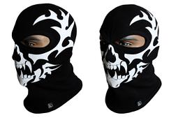 Балаклава з черепом Rough Radical Scull S5 (original), маска, підшоломник