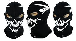 Балаклава з черепом Rough Radical Scull S6 (original), маска, підшоломник