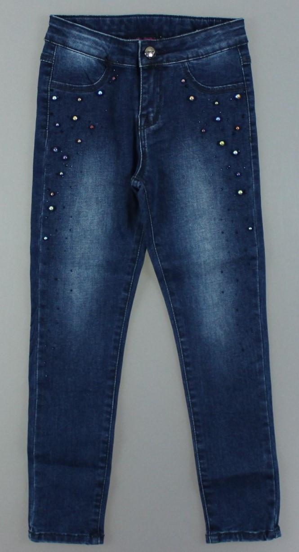 {есть:18 лет} Джинсовые брюки для девочек S&D,  Артикул: DT032 [18 лет]