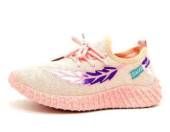 Кросівки для дівчинки Розміри: 34,35,36,37,38,39