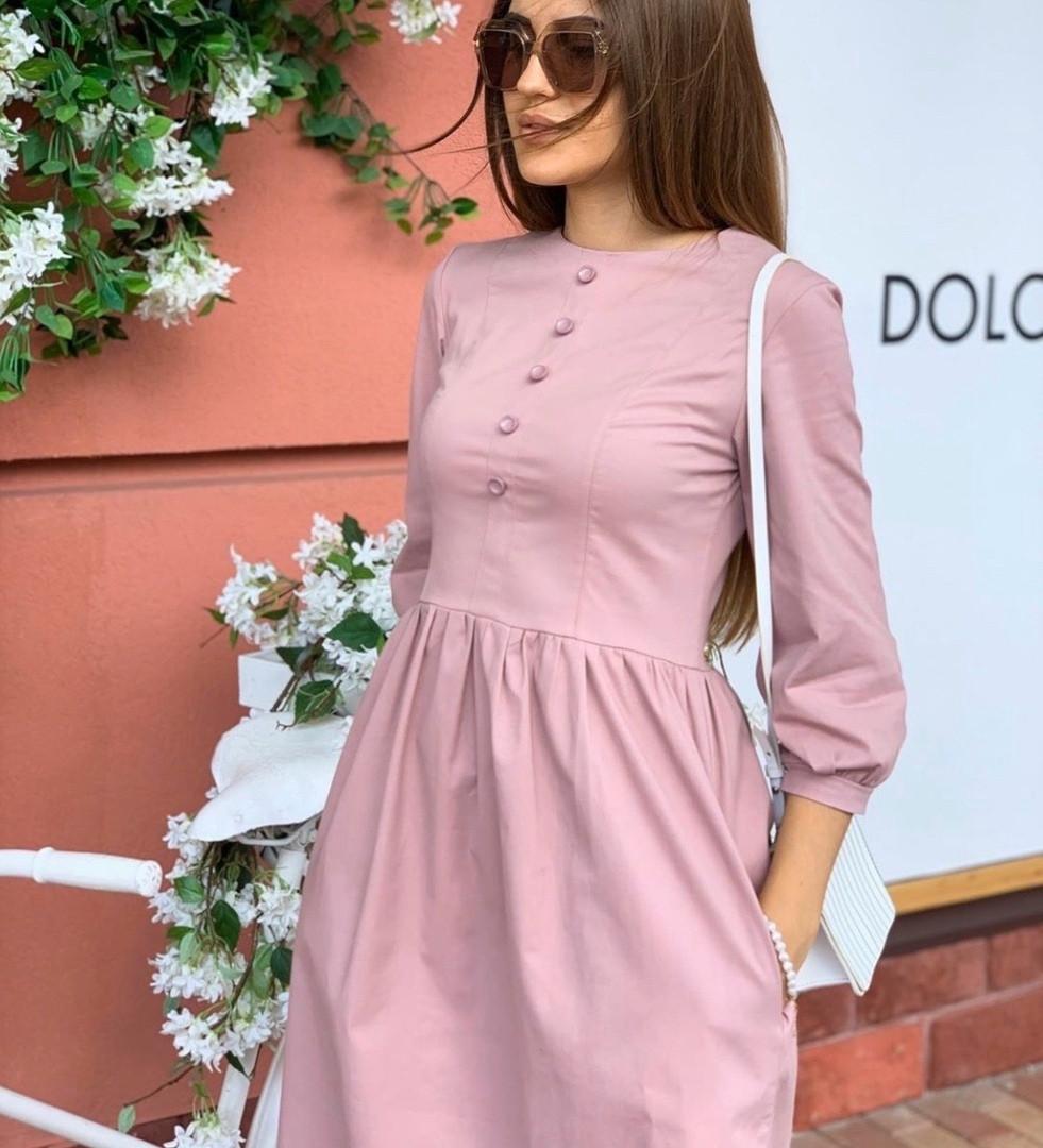 Платье женское 1046