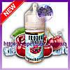 Frozen fruits salt grape with berries 30 мл -Солевая жидкость. Жидкость для электронных сигарет(Заправка жижа), фото 6