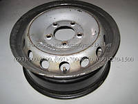 Диск колесный на Рено Мастер III 10- 2.3 dci Б/У