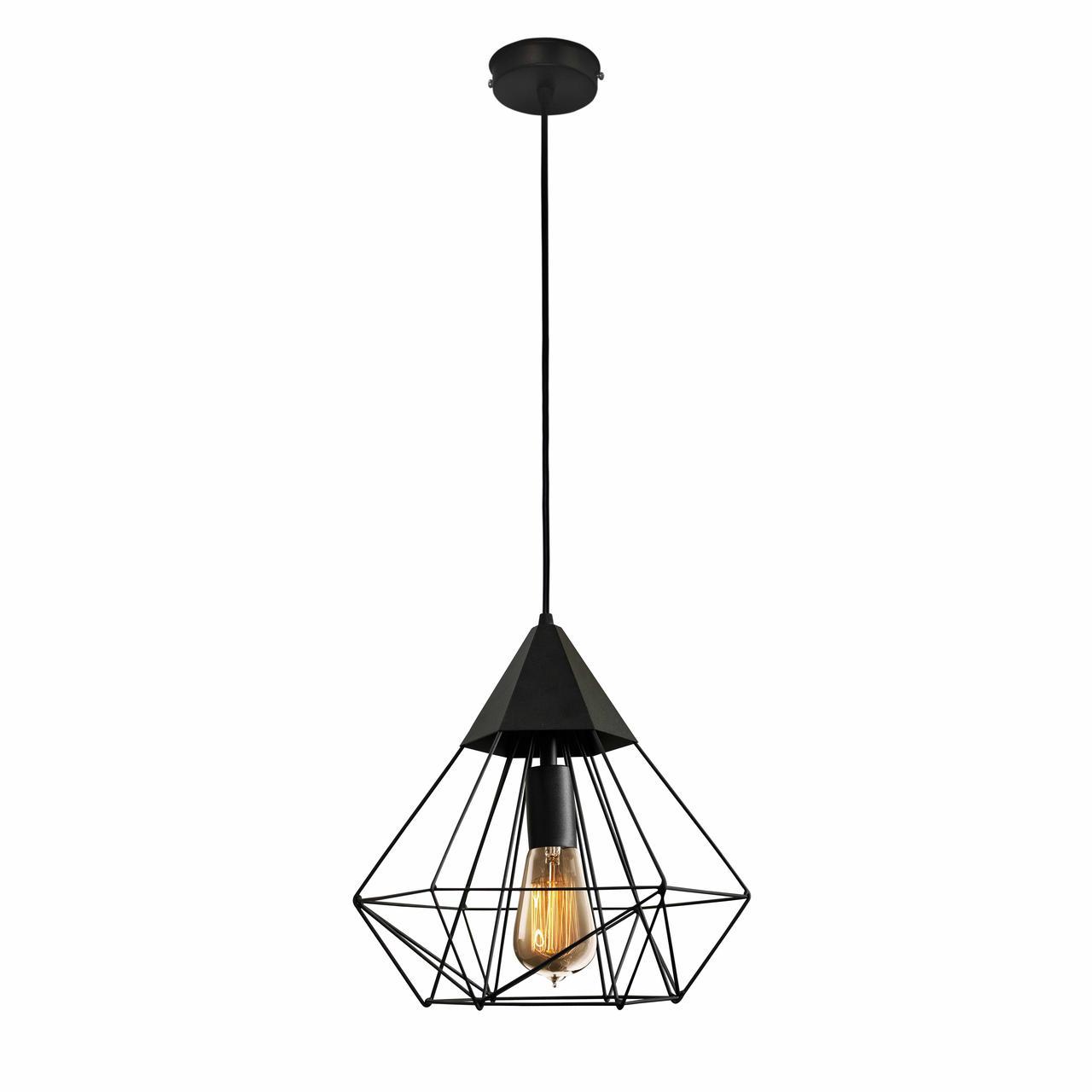 Светильник подвесной в стиле лофт MSK Electric NL 0538 new