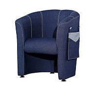 Кресло детское Капризулька, TM AMF кресло, Джинс
