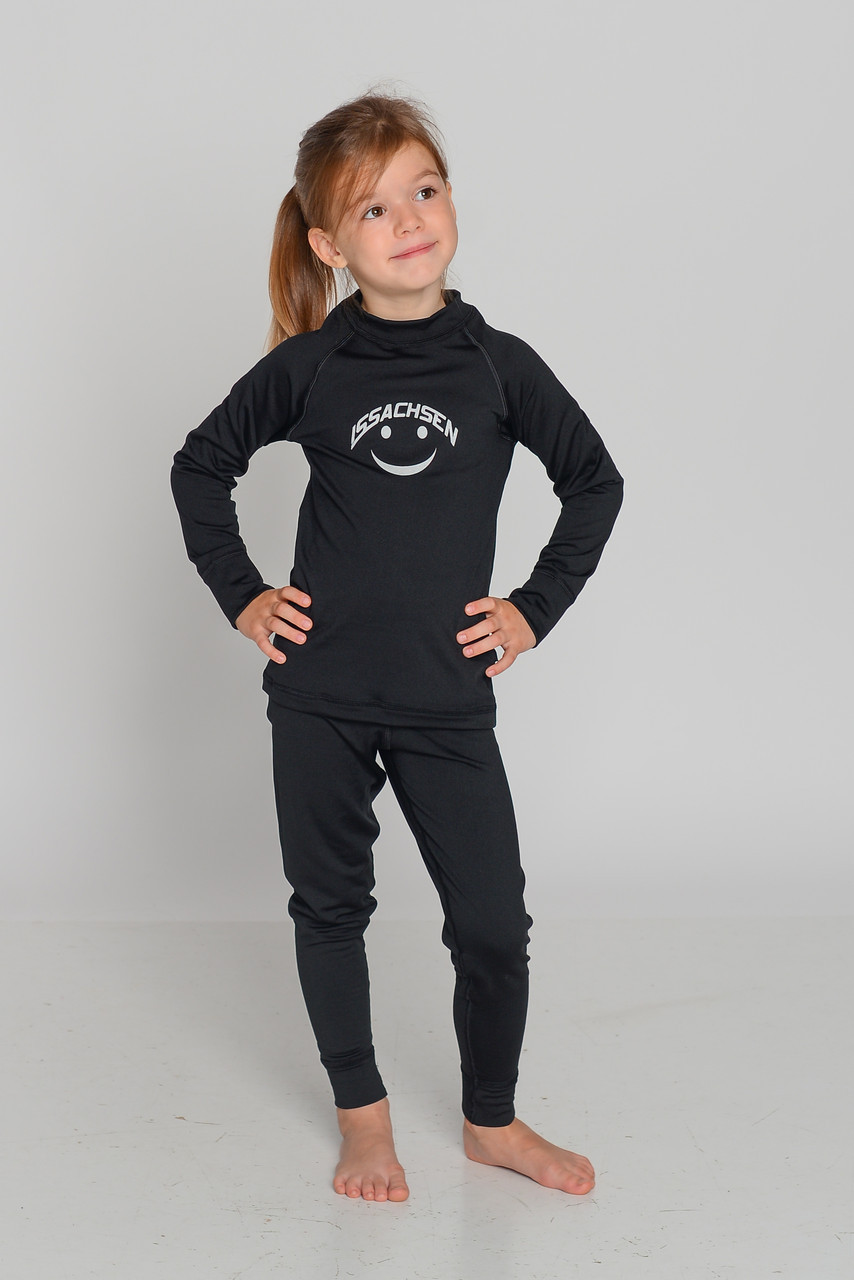 Дитяче спортивне / лижне термобілизна Issachssen (original), комплект