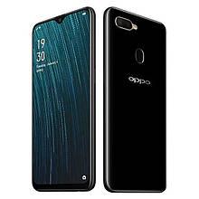 """Смартфон OPPO A5s Black 6,2"""" RAM: 3Gb. ROM:32Gb MTK Helio P35, 4200мАч"""