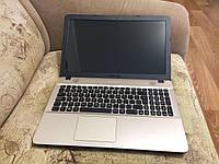 Ноутбук Asus x541u i5-6200u 8gb ddr4 500gb hdd