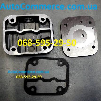 Головка компрессора FAW 1061 (Фав 1061), фото 2