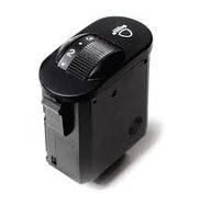 Переключатель корректора света фар ВАЗ 2110, 2111, 2112, ВАЗ 2123 Шевроле-Нива (4-х контактный)АВАР