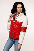 Куртка В-1236 Лак , три расцветки