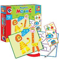 Мозаика Магнитная VT3701-02 Vladi Toys