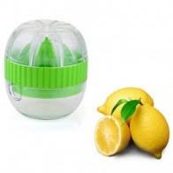 Пресс для лимонов с крышкой Lemon Matic