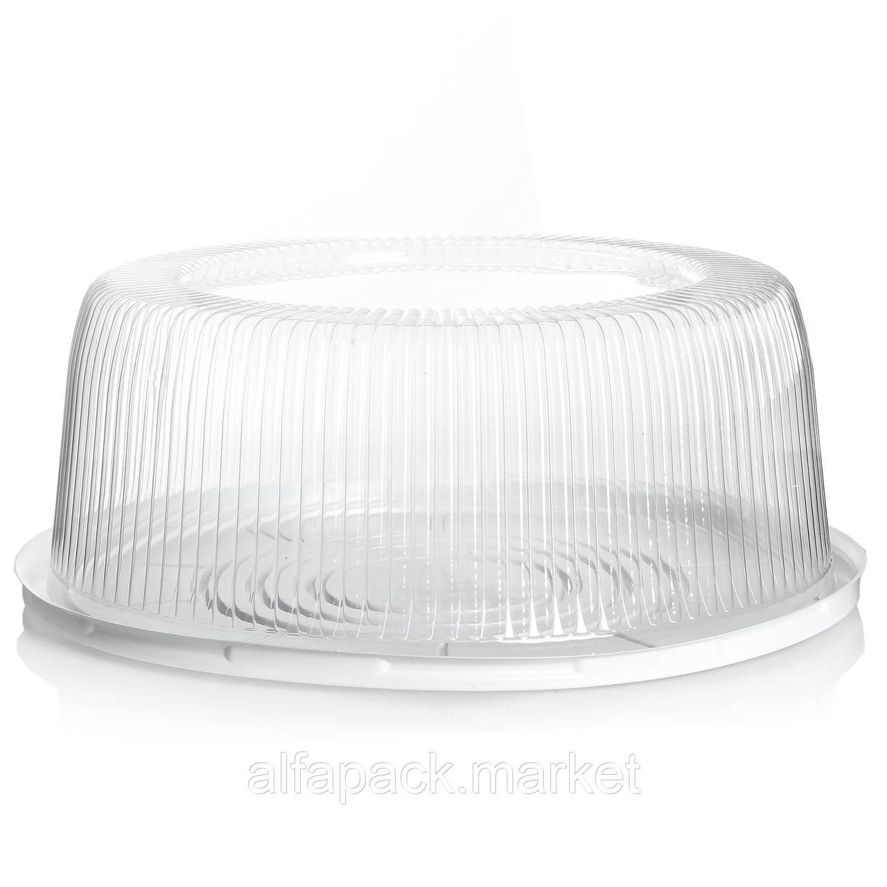 ПС-260 Упаковка для кондитерских изделий 335*122 (75 шт в упаковке) 010100075