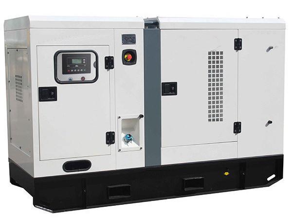 ⚡JET PE-R330SA (264 кВт) + АВР (подогрев и автоматический запуск)