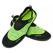 Аквашузи дитячі Aqua Speed 2B (original) взуття для пляжу, взуття для моря, Коралові тапочки