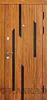 Дверь входная Алегро серии Классик ТМ Каскад