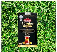 В продаже традиционный турецкий чай. 6 видов