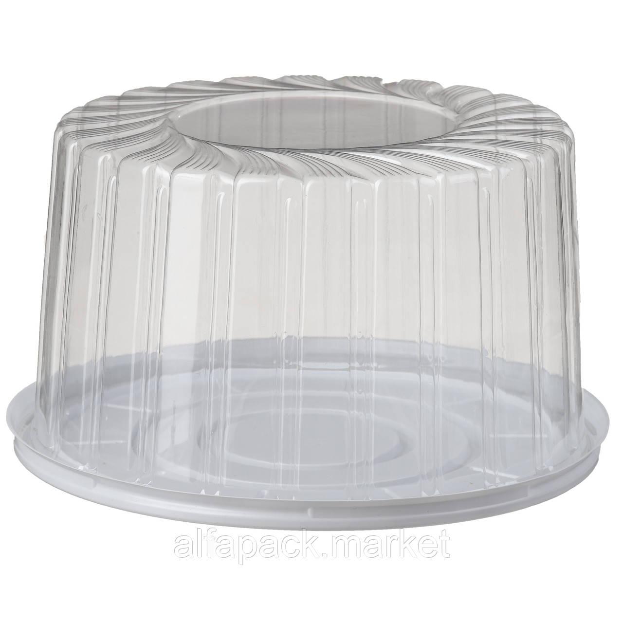 ПС-244 Упаковка для кондитерских изделий 245*140 (130 шт в упаковке) 010100070