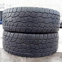 Резина LT 285-70-R17 2 шины TOYO