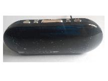 Часы сетевые VST 717-5 синие, фото 3
