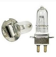 Лампа кварцево-галогенная КГМН 6-30 для офтальмоскопов Медаппартура