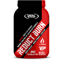 Real Pharm Reduct Burn 90 tabs реал фарм редукт бёрн