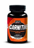 QNT L-Carnitine 60 капс