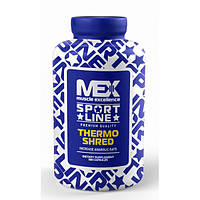 MEX Nutrition Thermo Shred 180 caps