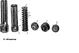 Обтюратор для ПБС-1, фото 2