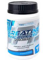 TREC NUTRITION Creatine Micronized 200 Mesh 400 капс