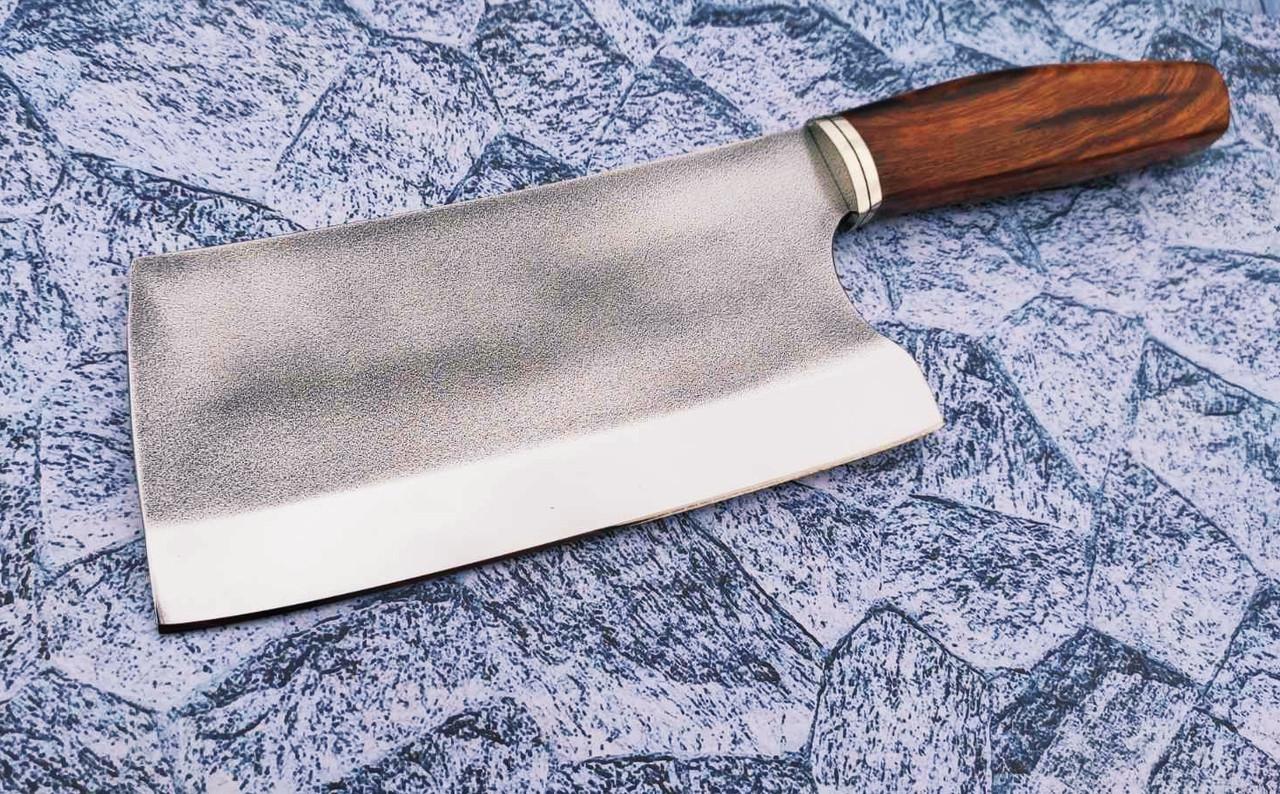 Кухонный топорик, секач ручной работы, N690