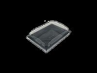 Блистерная упаковка для суши ПР-С-19 К+Д, 182*127*50 (400 шт в упаковке) 010200055, фото 1