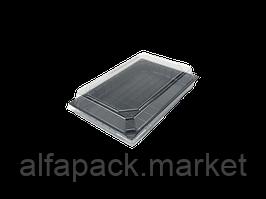 ПС-64ДЧ+ПС-64К Упаковка для суши (400 шт в ящике)