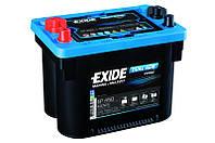 Аккумулятор Exide Marin 50AH/450WH/750A (EP450) DUAL AGM