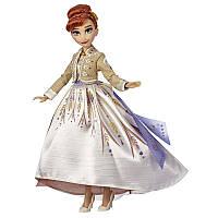 FROZEN: кукла Анна Холодное сердце 2