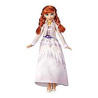 FROZEN: кукла Анна с аксессуарами Холодное сердце 2