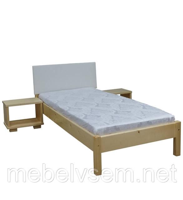 Ліжко односпальні Л 145 Скіф