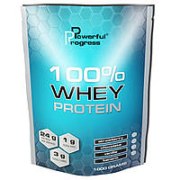 Сывороточный протеин Powerful Progress 100% Whey Protein (1 kg)