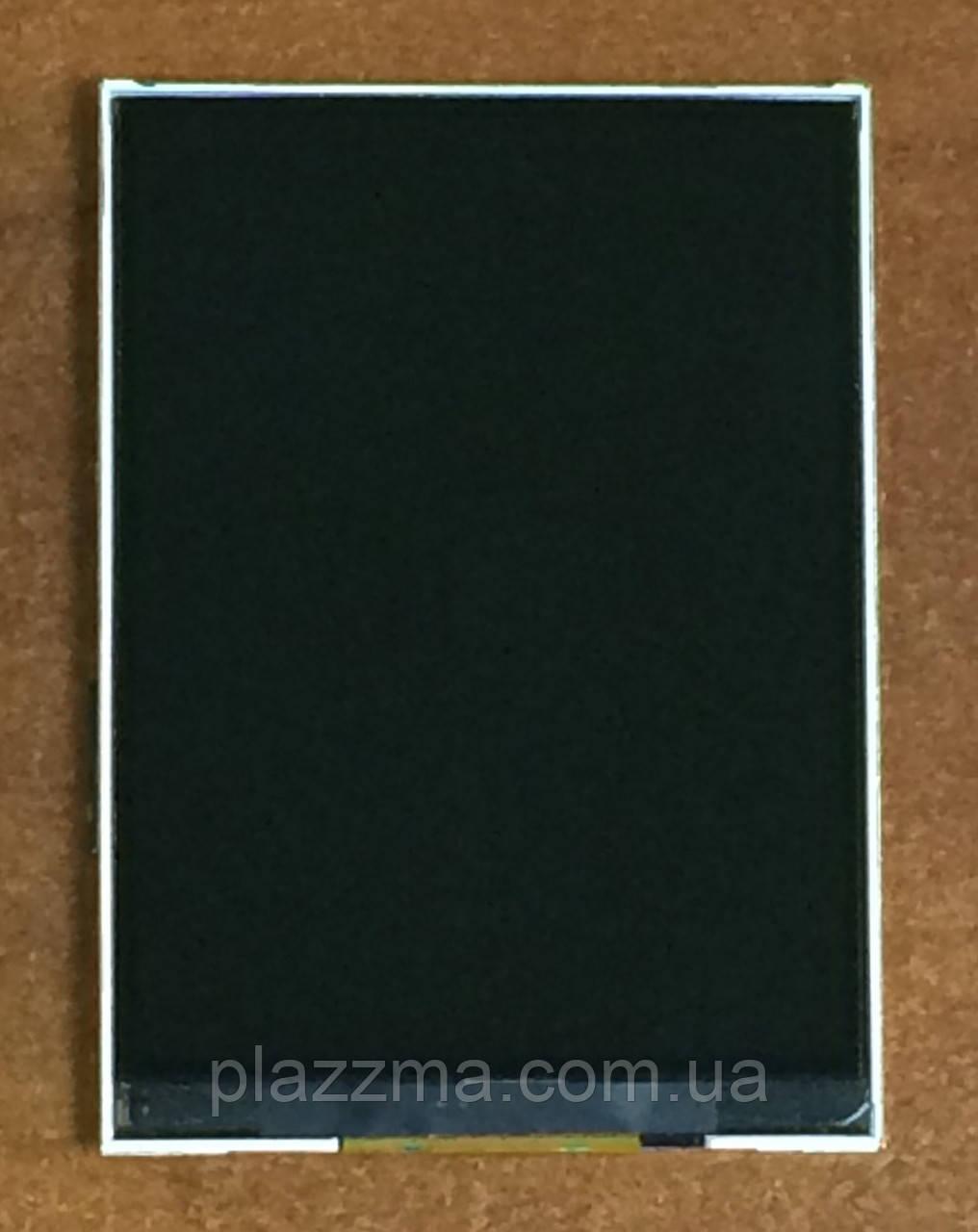 Дисплей LG Optimus L3