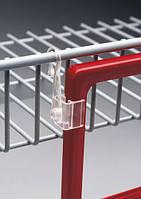 Зажим-держатель рам с подвижным крючком HG-CL