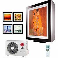 Кондиционер LG Artcool Gallery A09FR.NSFR/A09FR.UL2R