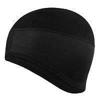 Спортивна тепла шапка з мембраною Rough Radical Tactic (original), термошапка зимова для бігу