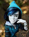 Кукла Monster High Инвизи Билли (Invisi Billy) из серии New Scaremester Монстр Хай, фото 5