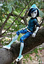 Кукла Monster High Инвизи Билли (Invisi Billy) из серии New Scaremester Монстр Хай, фото 9