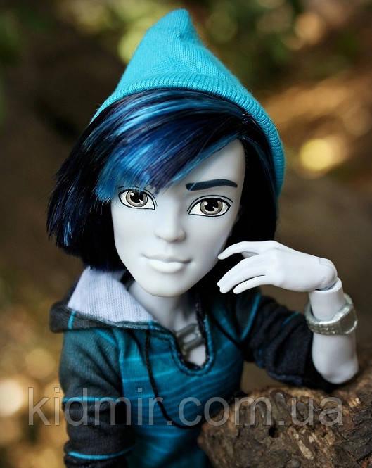Кукла Monster High Инвизи Билли (Invisi Billy) Новый Скарместр Монстер Хай Школа монстров