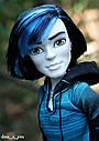 Кукла Monster High Инвизи Билли (Invisi Billy) Новый Скарместр Монстер Хай Школа монстров, фото 3