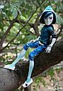 Кукла Monster High Инвизи Билли (Invisi Billy) Новый Скарместр Монстер Хай Школа монстров, фото 5