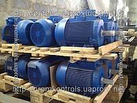 Электродвигатель АИР 132 S4  7,5кВт/1500об/мин