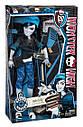 Кукла Monster High Инвизи Билли (Invisi Billy) Новый Скарместр Монстер Хай Школа монстров, фото 10
